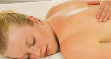 Massage an der Elbe in Dömitz, Lenzen, Wische
